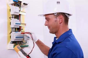 Touchton Electric & Alarms Joplin MO Home Alarms