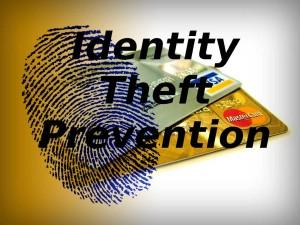 Touchton Electric & Alarms Joplin MO Identity Theft