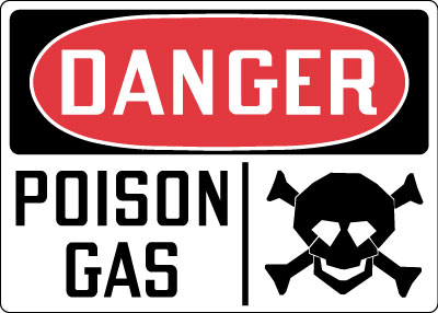 The Dangers of Poison