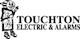 Touchton Alarms Logo Joplin MO